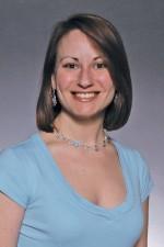 Photo of Megan Slayter