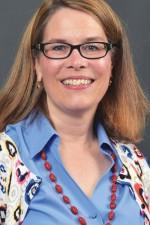 Photo of Jenny Snyder