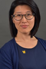 Photo of Carrie Song