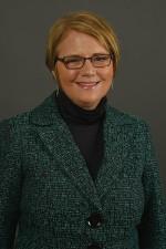Photo of Mary Ann Stark