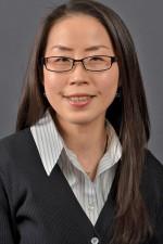 Photo of Yumi Takahashi-Ede