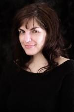 Photo of Jennifer Townsend