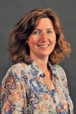 Photo of Yvonne Unrau