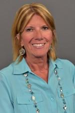 Photo of Sharon Van Dyken