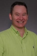 Photo of Eric Vangsnes