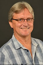 Photo of Dave VanHeulen