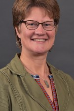 Photo of Laura R. Van Zoest