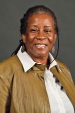Photo of Delores Walcott