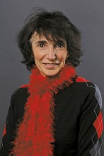 Photo of Susan Weinger