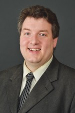 Photo of Kevin Wesel