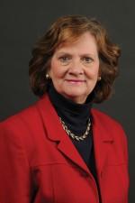 Photo of Mary Wilson