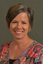 Photo of Lori Wingate