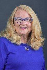 Photo of Barbara S. Liggett