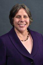 Photo of Linda Borish
