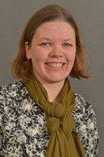 Photo of Kathryn Docherty