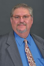 Photo of Bruce Ferrin