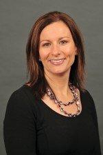 Photo of Jessica Van Stratton (Frieder)