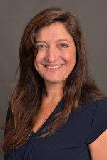 Photo of Teresa Greenlees