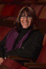 Photo of Joan Herrington