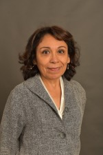 Photo of Dr. Irma Lopez