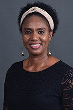 Photo of Mariam Konaté