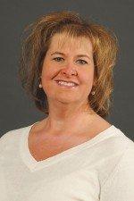 Photo of Julie Koppers