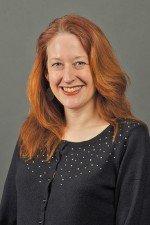 Photo of Carla Koretsky