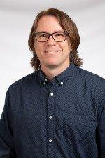 Photo of Joel Krauss