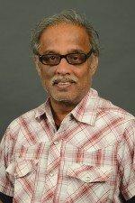 Photo of R.V. Krishnamurthy