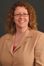 Photo of Carrie Leatherman
