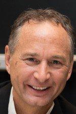 Photo of Mark P. Orbe