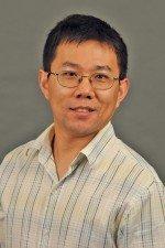 Photo of Lei Meng