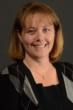 Photo of Michelle Hastings
