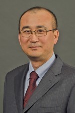 Photo of Yirong Mo