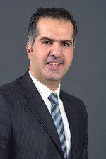 Photo of Reza Mousavi
