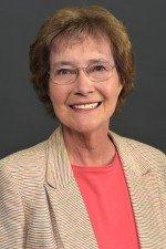 Photo of Linda Harrison