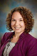 Photo of Rachel Zapf