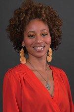 Photo of Jennifer Richardson