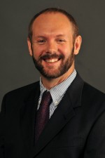 Photo of Edward Roth