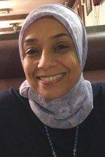 Photo of Ruqayyah Abu-Obaid