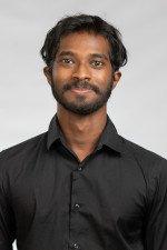 Photo of Mahesa Saravanan