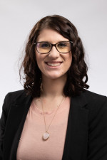 Photo of Paige Upchurch
