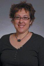 Photo of Carol Weideman