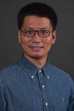Photo of Laiyin Zhu
