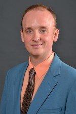 Photo of Garald (Gary) Barton IV