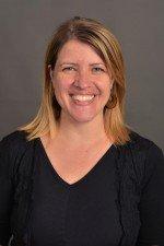 Photo of Melinda Holohan