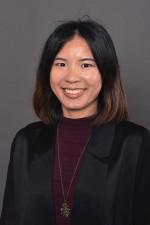 Photo of Xiuye Xie