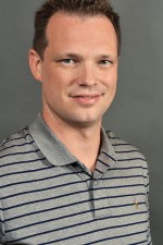 Photo of Phillip Koch
