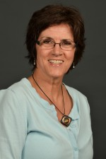 Photo of Jeanine Michael