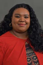 Photo of Natéya Moore